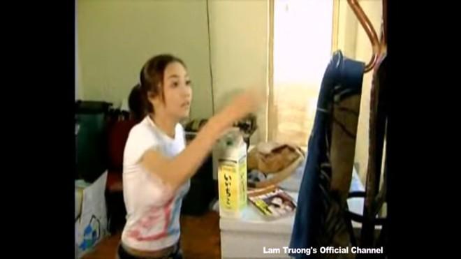 Ốc Thanh Vân tiết lộ hình ảnh đóng chung với Lam Trường 16 năm trước khiến khán giả ngỡ ngàng - Ảnh 2.