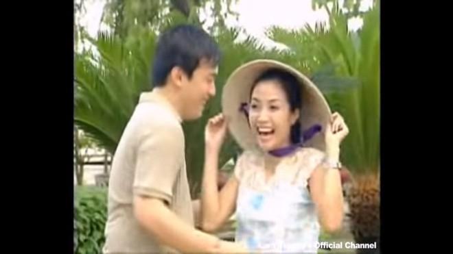 Ốc Thanh Vân tiết lộ hình ảnh đóng chung với Lam Trường 16 năm trước khiến khán giả ngỡ ngàng - Ảnh 3.