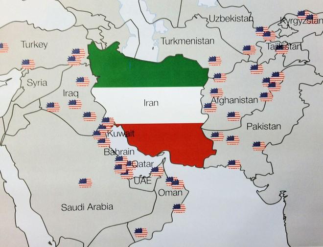 120.000 quân Mỹ ồ ạt đến Trung Đông: Đã đủ quân để đè bẹp Iran hay chưa? - Ảnh 5.