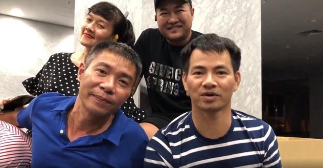 Táo quân bất ngờ tung clip cực hài nhưng dân mạng chỉ chú ý tới gương mặt khác lạ của ca sĩ Minh Quân - ảnh 2