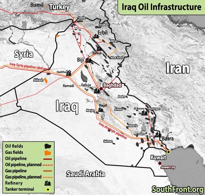 Mỹ tuyệt vọng trước Iran - Leo thang nguy hiểm, Saudi không kích trả đũa dồn dập - Ảnh 11.