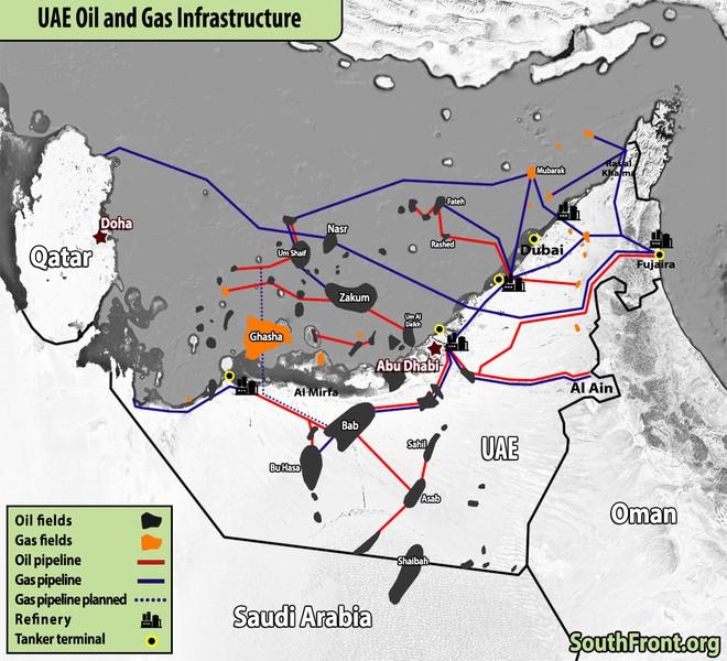 Mỹ tuyệt vọng trước Iran - Leo thang nguy hiểm, Saudi không kích trả đũa dồn dập - Ảnh 12.