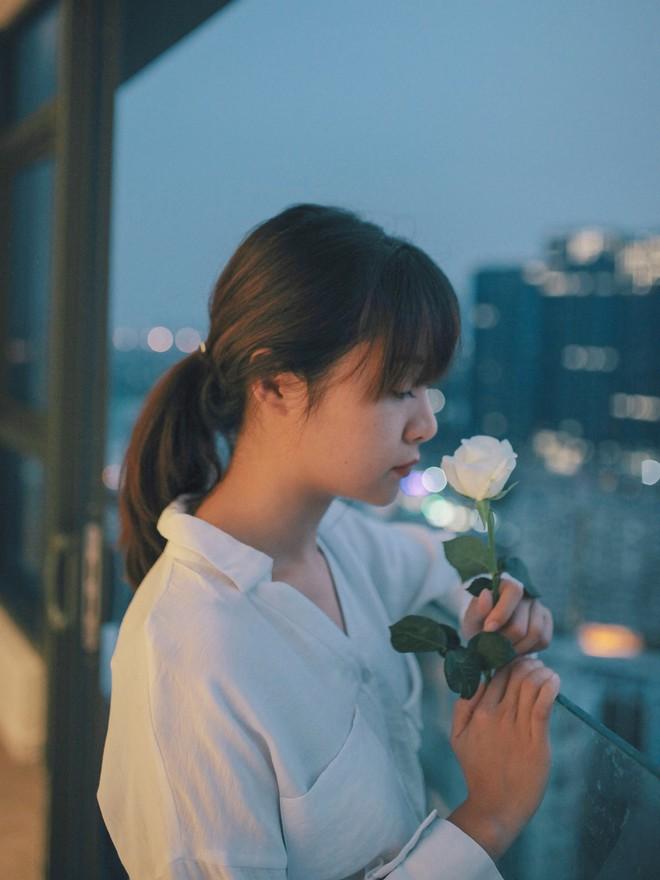 Dy Duyên - Nữ nhiếp ảnh trong mơ của nhiều nàng thơ Việt kể về cuộc tình đặc biệt, không có hội thoại trong suốt 10 năm - Ảnh 13.