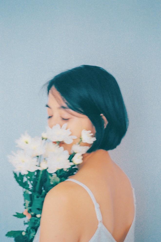 Dy Duyên - Nữ nhiếp ảnh trong mơ của nhiều nàng thơ Việt kể về cuộc tình đặc biệt, không có hội thoại trong suốt 10 năm - Ảnh 14.