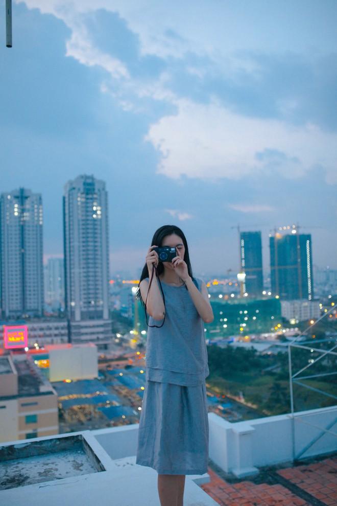 Dy Duyên - Nữ nhiếp ảnh trong mơ của nhiều nàng thơ Việt kể về cuộc tình đặc biệt, không có hội thoại trong suốt 10 năm - Ảnh 15.