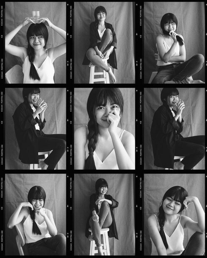 Dy Duyên - Nữ nhiếp ảnh trong mơ của nhiều nàng thơ Việt kể về cuộc tình đặc biệt, không có hội thoại trong suốt 10 năm - Ảnh 19.