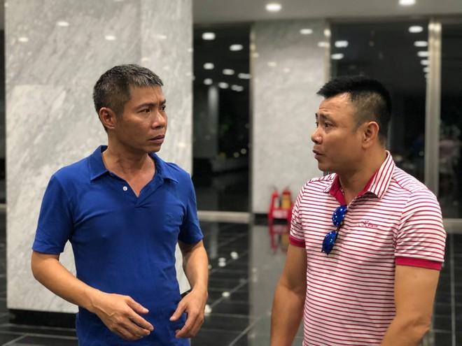 Táo quân bất ngờ tung clip cực hài nhưng dân mạng chỉ chú ý tới gương mặt khác lạ của ca sĩ Minh Quân - ảnh 3