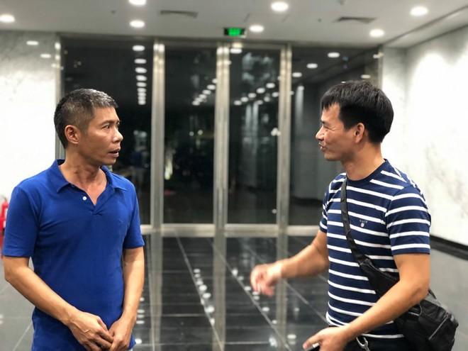 Táo quân bất ngờ tung clip cực hài nhưng dân mạng chỉ chú ý tới gương mặt khác lạ của ca sĩ Minh Quân - ảnh 9