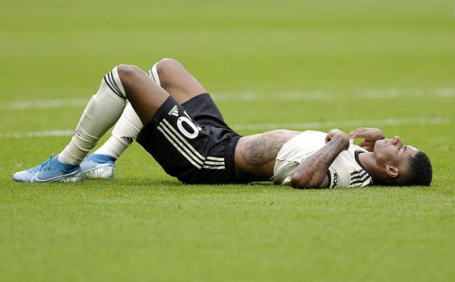 MU gặp họa lớn sau thảm bại West Ham