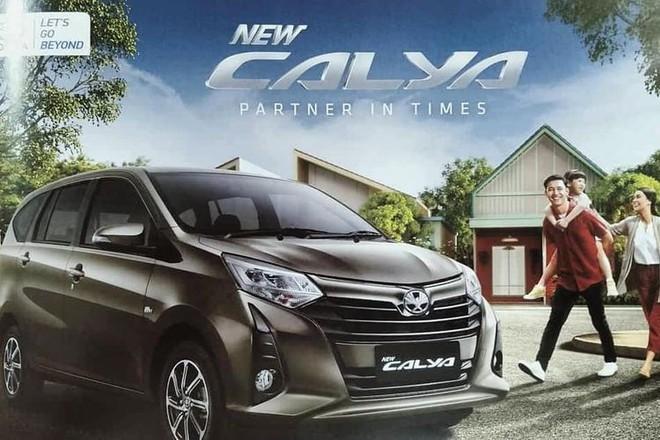 Cận cảnh mẫu ô tô vừa ra mắt của Toyota giá chỉ 227 triệu đồng - Ảnh 8.