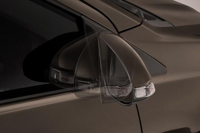 Cận cảnh mẫu ô tô vừa ra mắt của Toyota giá chỉ 227 triệu đồng - Ảnh 6.