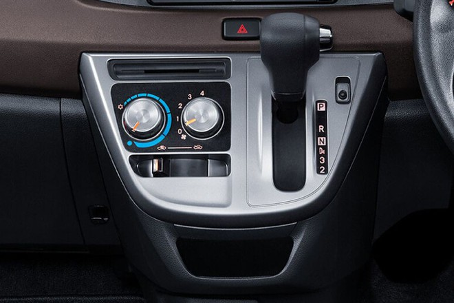 Cận cảnh mẫu ô tô vừa ra mắt của Toyota giá chỉ 227 triệu đồng - Ảnh 10.