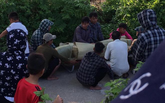 Vụ tàu cá nổ như bom ở Thanh Hóa: Tìm thấy thi thể cuối cùng