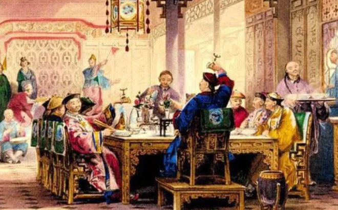 Cuộc sống của các vương gia Thanh triều: Xa hoa tới mức hậu thế khó tưởng tượng!