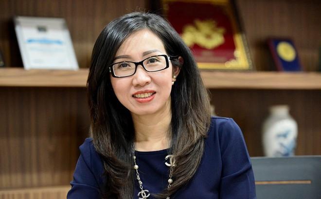 Chân dung nữ doanh nhân Việt Nam vừa được lọt top 25 nữ doanh nhân quyền lực nhất châu Á
