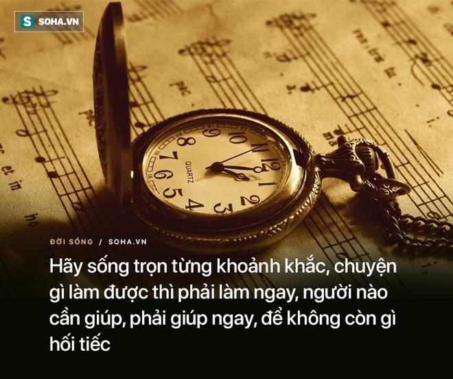 Ăn xin đúng lúc vua bận, kẻ hành khất đành bỏ đi và cục diện bỗng thay đổi sau 1 câu nói - Ảnh 4.