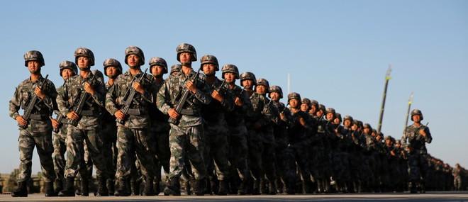 Trai cò tranh nhau, ngư ông đắc lợi: Trung Quốc đang háo hức chờ đợi Mỹ tấn công Iran? - Ảnh 5.