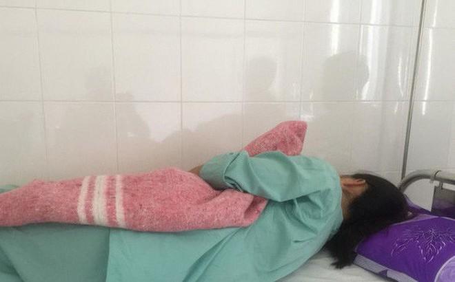 Đình chỉ công tác vị bác sĩ nghi đánh nữ điều dưỡng nhập viện