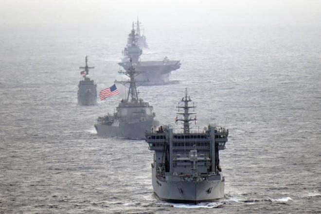 Vì sao quân đội Trung Quốc phải đột phá hai yết hầu trên biển Đông Á bằng mọi giá? - Ảnh 3.