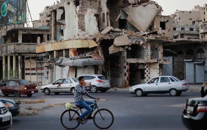 Cuộc chiến Syria kết thúc: Tổng thống Assad sẽ có lời giải mới cho bài toán đụng độ giữa Nga và Iran? - Ảnh 2.