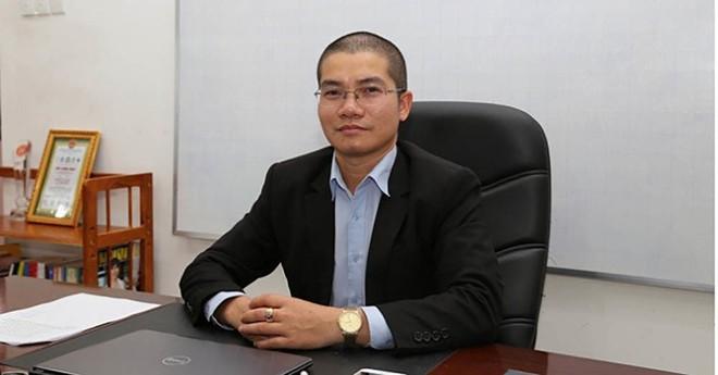 Khởi tố 'ông trùm' địa ốc Alibaba Nguyễn Thái Luyện - ảnh 1
