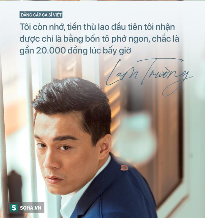 Lam Trường: Bị đuổi khỏi sân khấu, quỵt tiền và tạo ra giấc mơ thanh xuân xa hoa của cả một thế hệ - Ảnh 3.