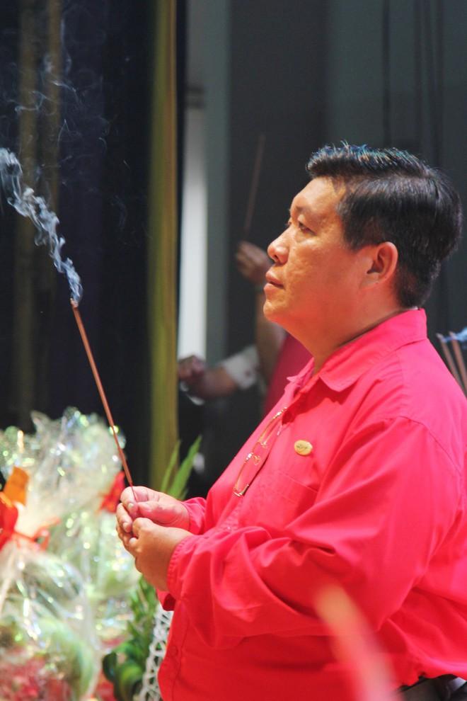 Nghệ sĩ bức xúc vụ NSND Minh Vương, NSND Thanh Tuấn loại thí sinh ca hay diễn giỏi chỉ vì béo - Ảnh 4.