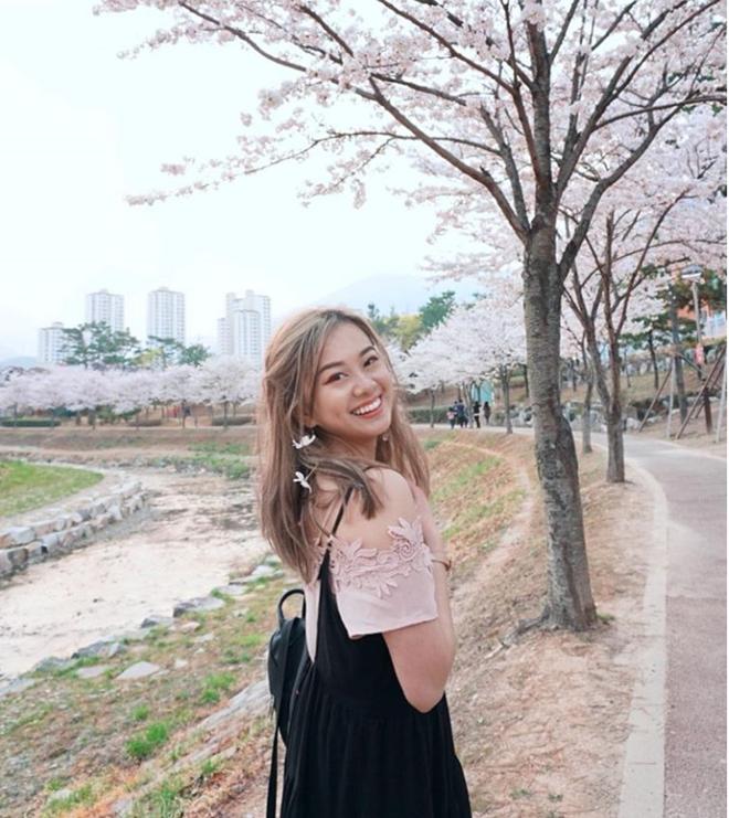 Lộ diện nhan sắc xinh đẹp, thu hút của con gái út MC Nguyễn Cao Kỳ Duyên - Ảnh 8.
