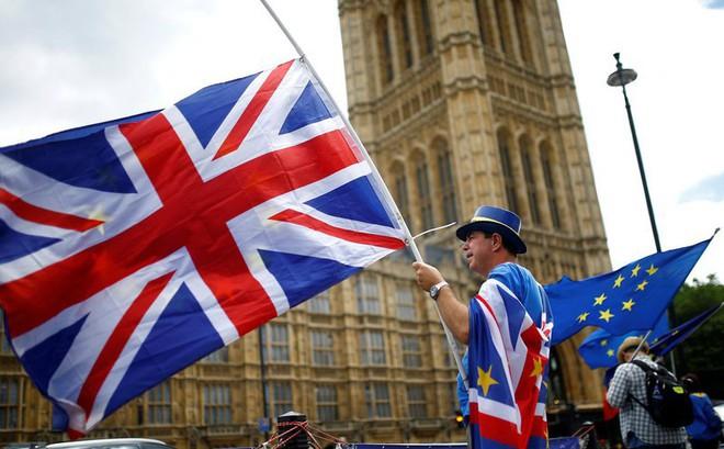 """Tiến trình Brexit """"đổi chiều"""" mở cơ hội mới cho đàm phán Anh-EU"""