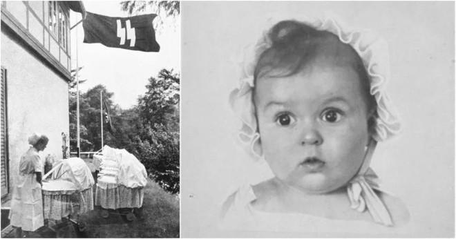 Chương trình Siêu chiến binh của Lầu Năm Góc: Mỹ đang đi theo vết xe đổ của Đức quốc xã? - Ảnh 4.