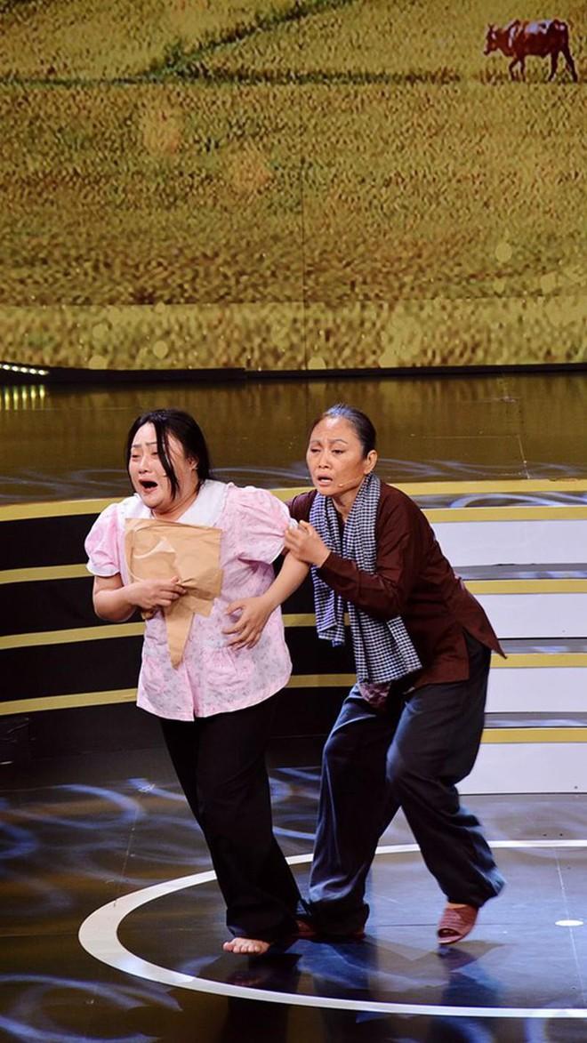 Nghệ sĩ bức xúc vụ NSND Minh Vương, NSND Thanh Tuấn loại thí sinh ca hay diễn giỏi vì ngoại hình xấu - Ảnh 2.