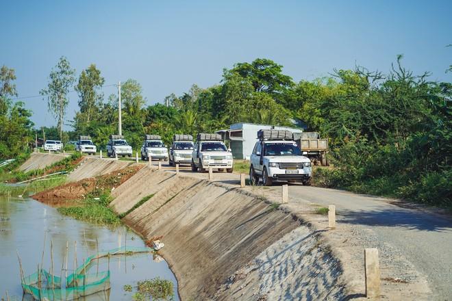 Ngôi làng gần biên giới Campuchia với khát vọng lạ thường: Thành cụm dân cư khởi nghiệp! - Ảnh 2.