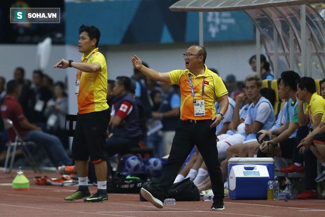 Trả lời báo Hàn, thầy Park tiết lộ lời khuyên gây sốc từ quê nhà sau chức vô địch AFF Cup - Ảnh 2.