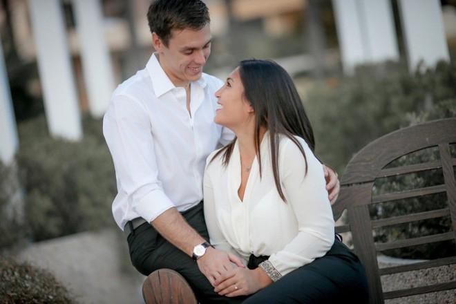 Mối tình gần một thập kỷ và lễ cưới trong mơ của cô gái Việt làm dâu Hoàng gia Monaco - Ảnh 2.