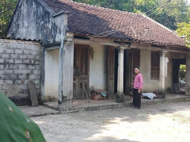 Gặp cụ bà 84 tuổi quyết xin ra khỏi diện hộ nghèo - Ảnh 2.