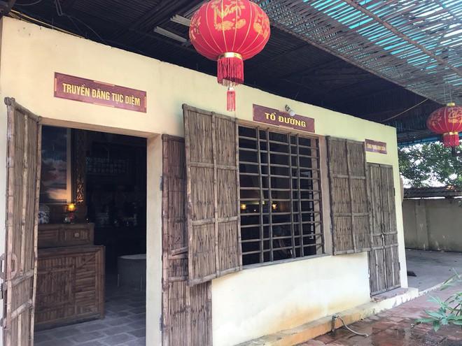 Cận cảnh chùa Nga Hoàng, nơi nhà sư trụ trì bị tố gạ tình nữ phóng viên - Ảnh 14.