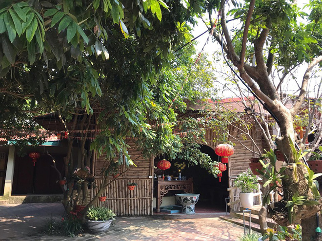 Cận cảnh chùa Nga Hoàng, nơi nhà sư trụ trì bị tố gạ tình nữ phóng viên - Ảnh 13.