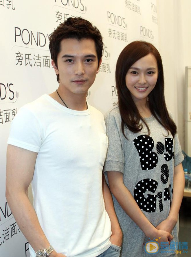Tình cũ của Đường Yên xác nhận hẹn hò với Trương Quân Ninh nhưng phản ứng của netizen mới đáng chú ý - Ảnh 2.