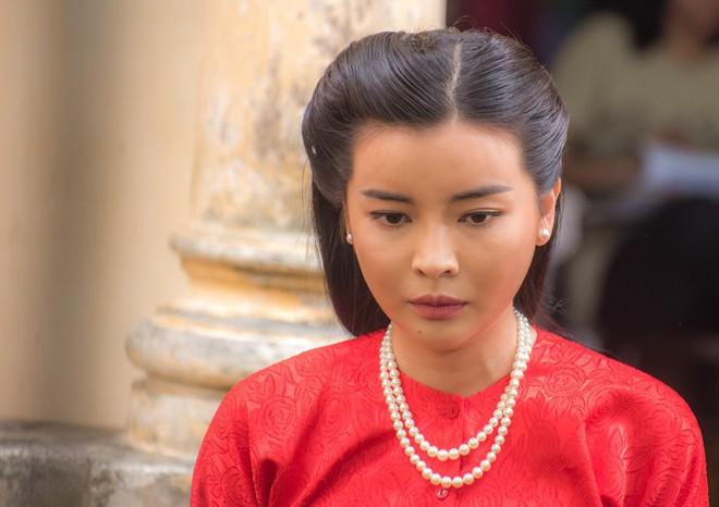 Vướng nghi vấn bằng mặt không bằng lòng với Nhật Kim Anh, Cao Thái Hà nói gì? - Ảnh 1.