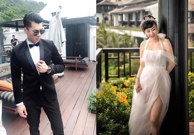 Cuộc sống viên mãn của siêu mẫu Việt bên vợ đại gia hơn 15 tuổi - Ảnh 3.