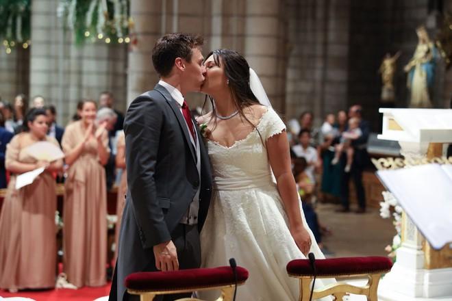 Mối tình gần một thập kỷ và lễ cưới trong mơ của cô gái Việt làm dâu Hoàng gia Monaco - Ảnh 22.