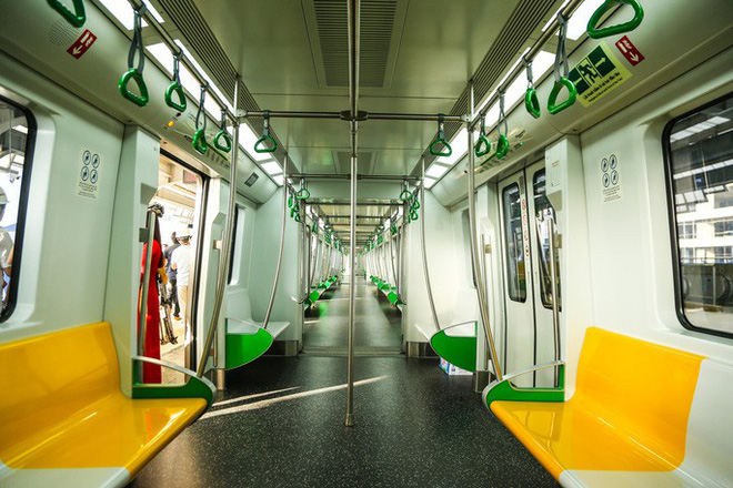 Cận cảnh đường sắt Cát Linh-Hà Đông tiến độ kiểu rùa bò hơn thập kỷ - Ảnh 24.