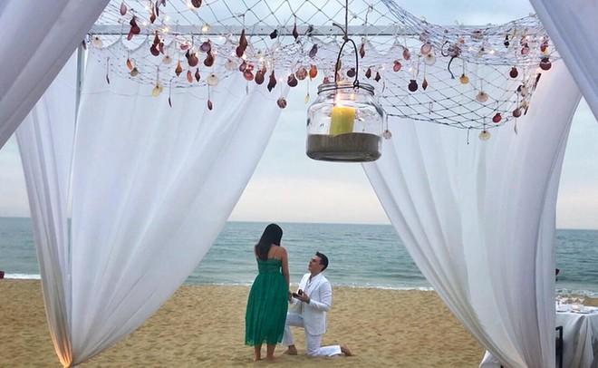 Mối tình gần một thập kỷ và lễ cưới trong mơ của cô gái Việt làm dâu Hoàng gia Monaco - Ảnh 9.