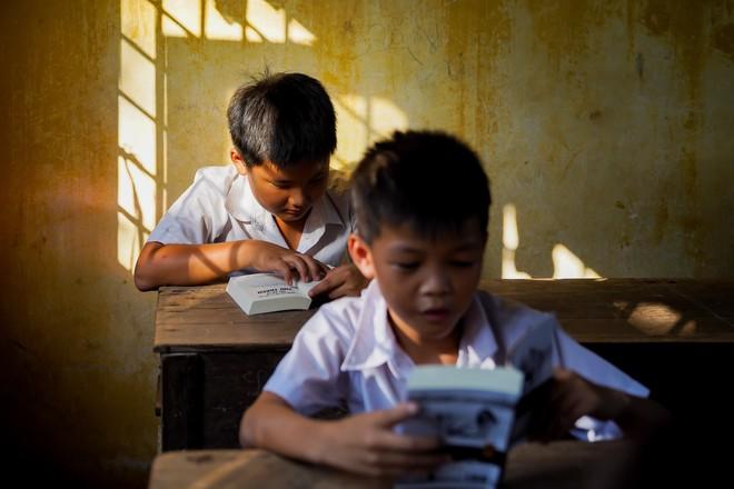 Ngôi làng gần biên giới Campuchia với khát vọng lạ thường: Thành cụm dân cư khởi nghiệp! - Ảnh 5.