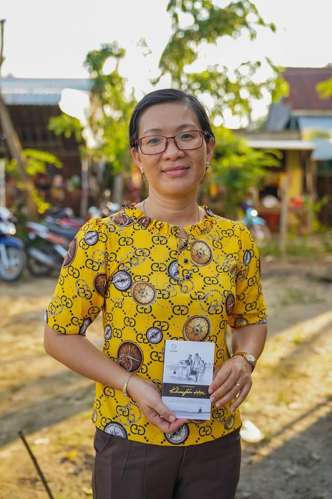 Ngôi làng gần biên giới Campuchia với khát vọng lạ thường: Thành cụm dân cư khởi nghiệp! - Ảnh 3.
