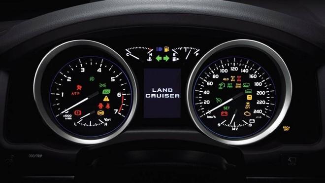 Vòng tua máy ô tô bao nhiêu là bình thường? - Ảnh 1.