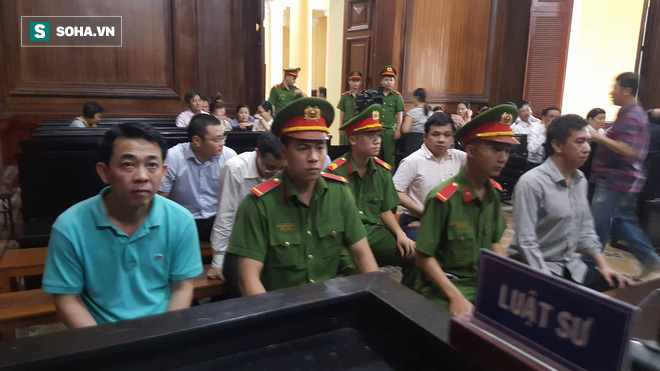 Nguyên Tổng giám đốc VN Pharma Nguyễn Minh Hùng bị đề nghị 18-19 năm tù - Ảnh 1.