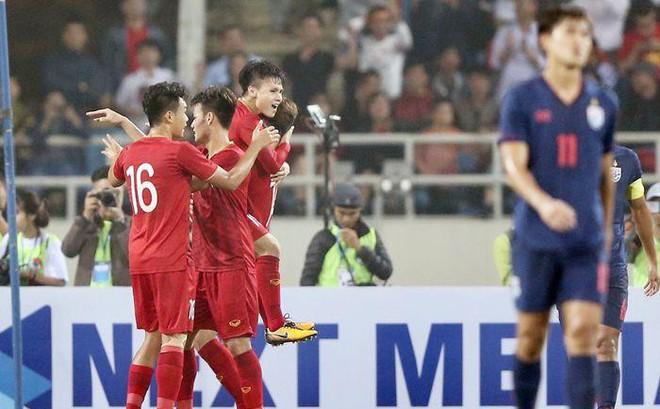 CĐV Thái Lan: 'U23 Thái Lan không có nhiều cơ hội, U23 Việt Nam tràn trề hy vọng nhất bảng'
