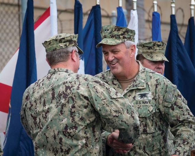 Diễn biến bất ngờ trong vụ bê bối tình dục của đặc nhiệm SEAL Team 7 Mỹ - Ảnh 3.