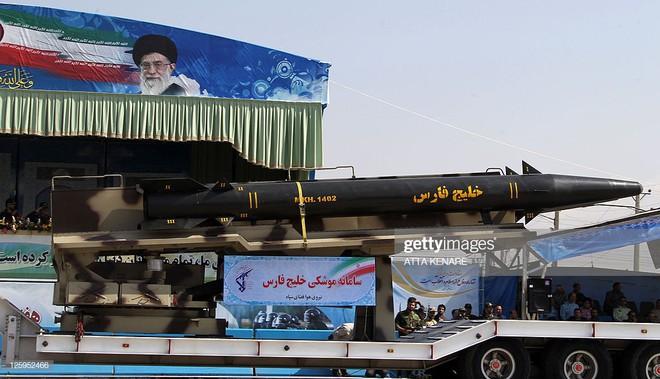 Nếu USS Abraham Lincoln tập kích Iran: Tàu chiến Mỹ sẽ xuống đáy vịnh Ba Tư trong bao lâu? - Ảnh 6.
